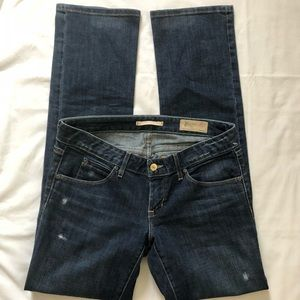 Limited Edition Gap Jeans 27/4